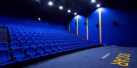 【10店通用|超长使用期|奥斯卡影城】49.9/89.9元抢奥斯卡2人/4人电影票,不限2D、3D,不限场次,杜比全景声巨幕厅放映系统,身临其境的视听体验,数量有限,先抢先得!